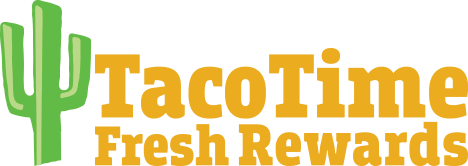 TacoTime Fresh Rewards Email Club